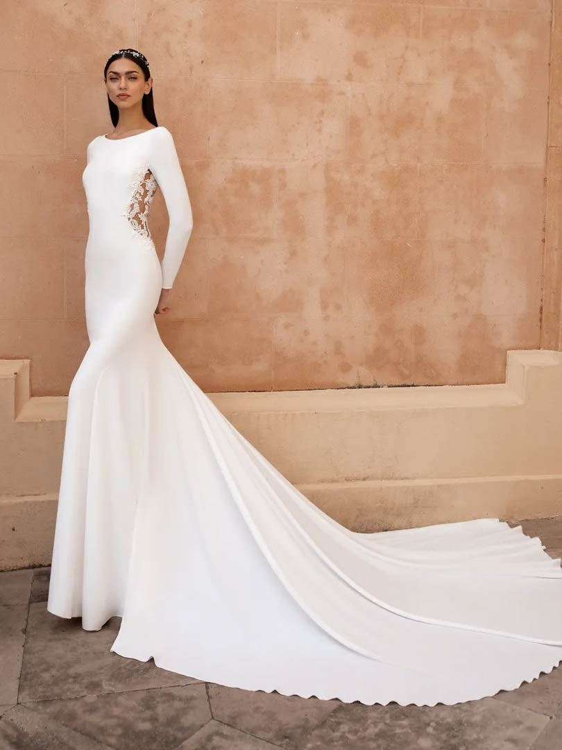 Pronovias Alauda Wedding Dress