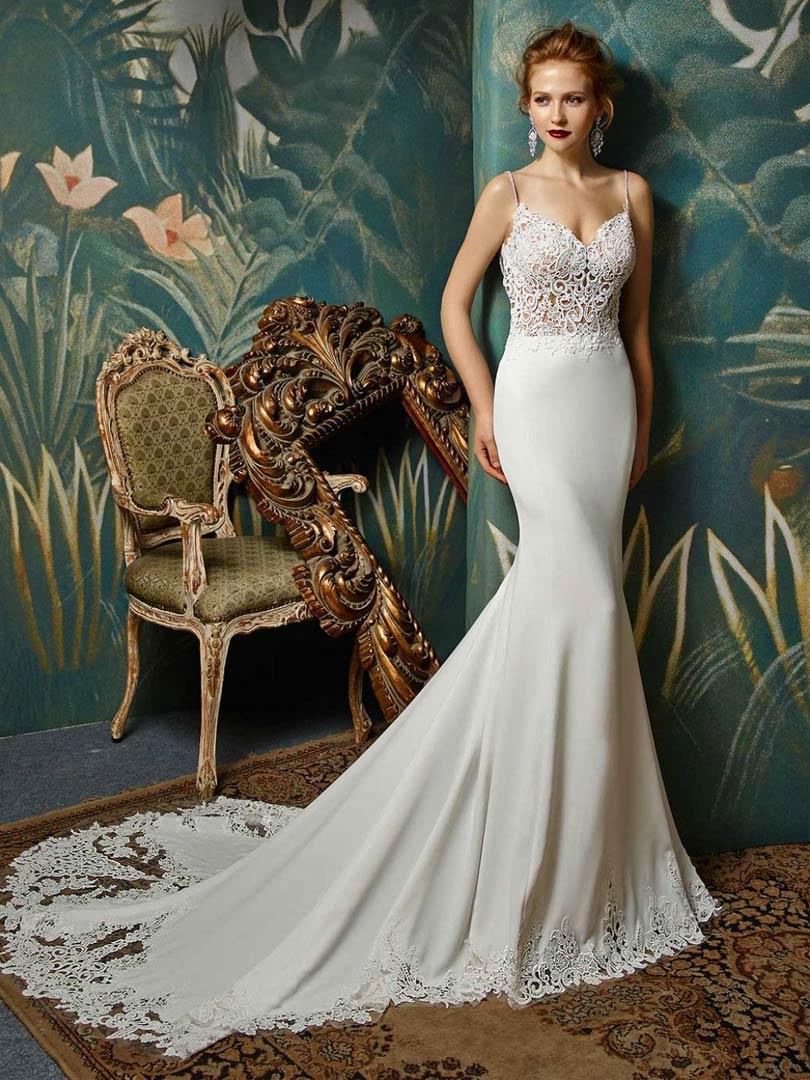 Enzoani Juri Wedding Dress