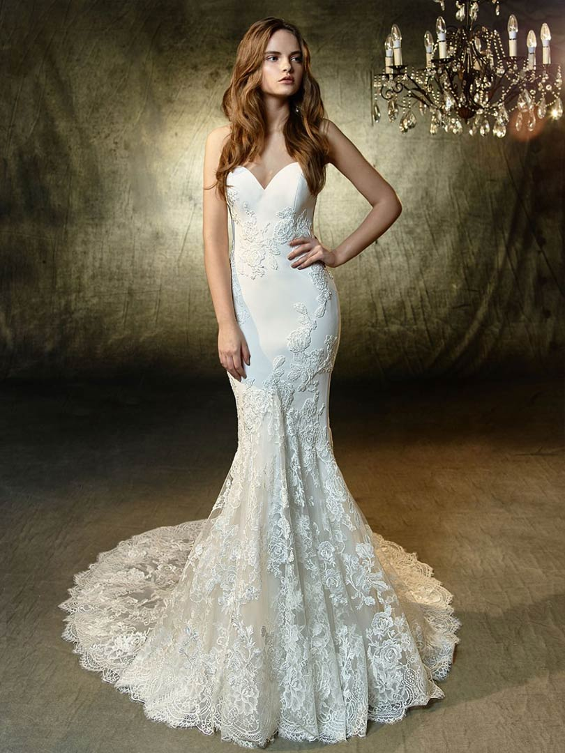 Enzoani Laura Wedding Dress
