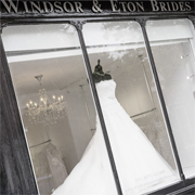 Windsor & Eton Brides Shop