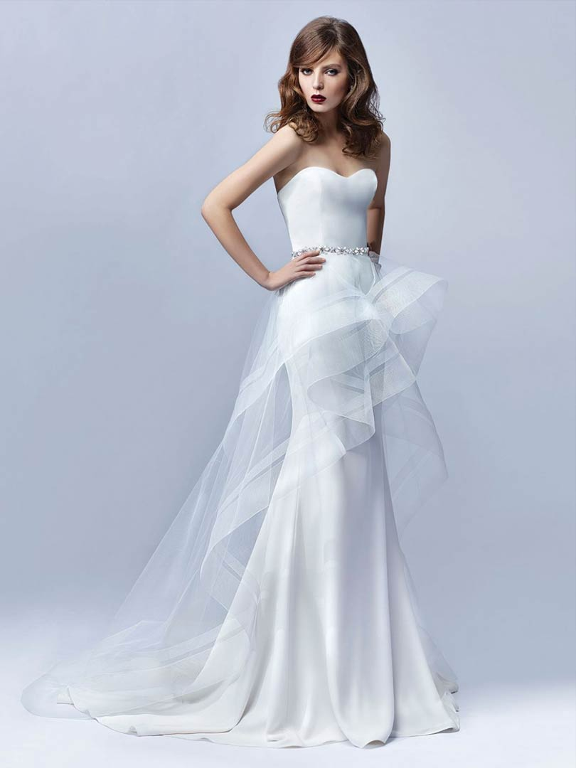 Enzoani Janessa Wedding Dress