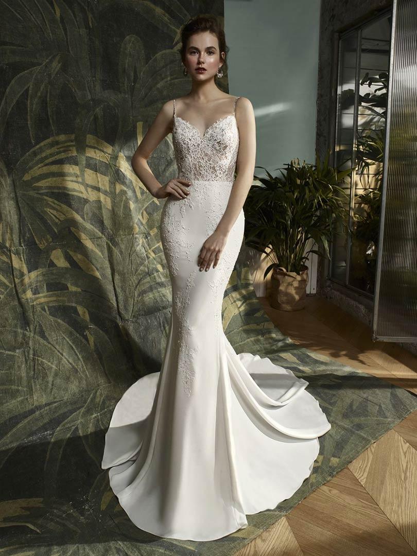 Enzoani Karter Wedding Dress