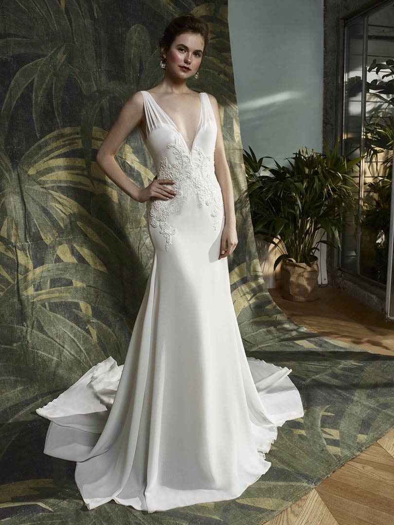 Enzoani Kinsley Wedding Dress