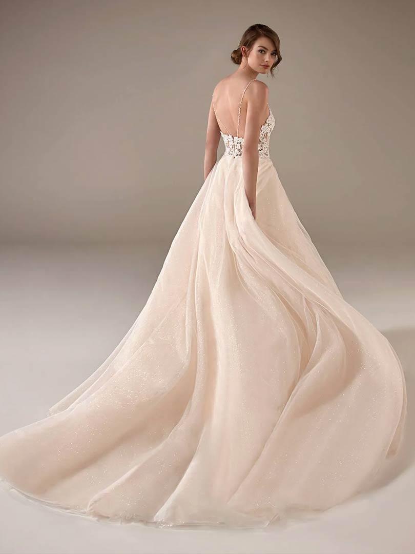 Pronovias Beth Wedding Dress