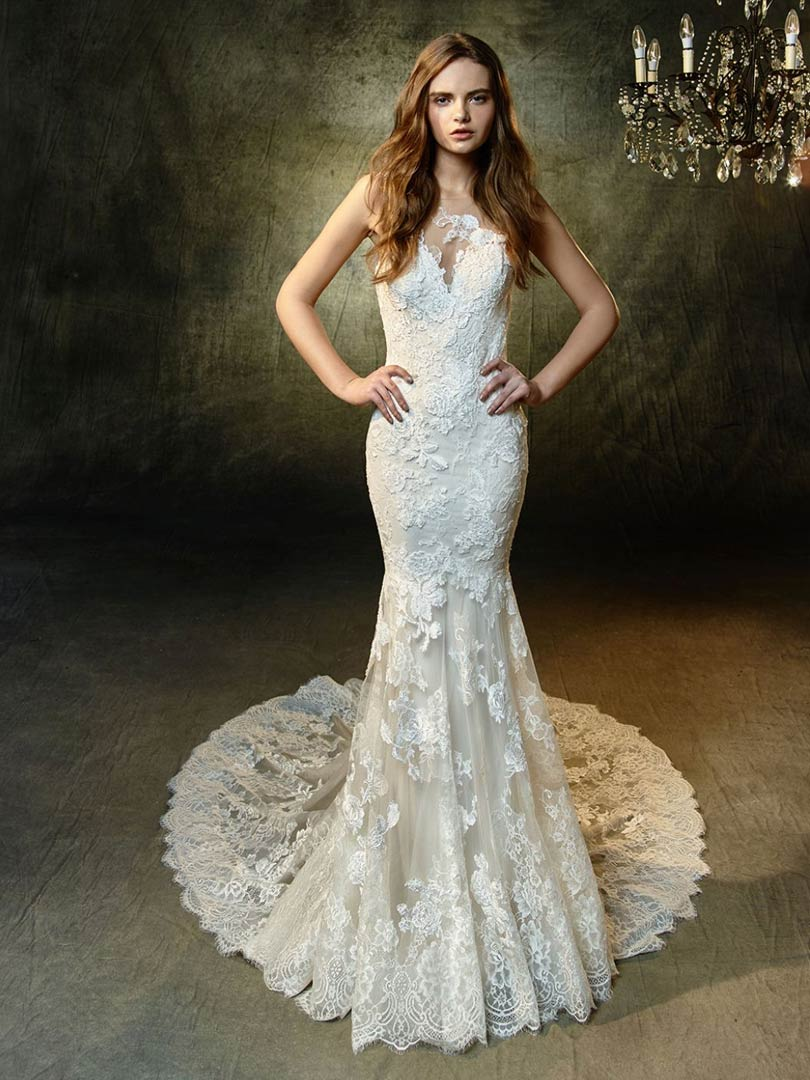 Enzoani Lorena Wedding Dress