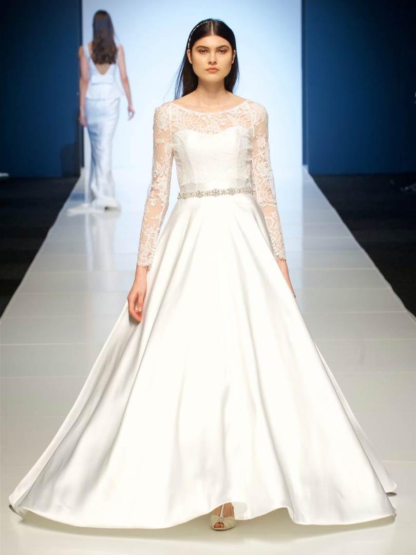 Mia Mia Dorothea AH Wedding Dress