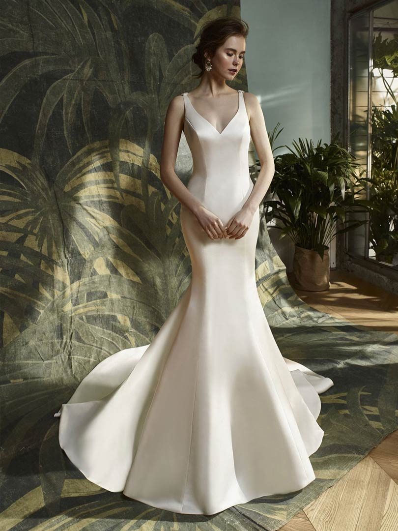 Enzoani Karla Wedding Dress
