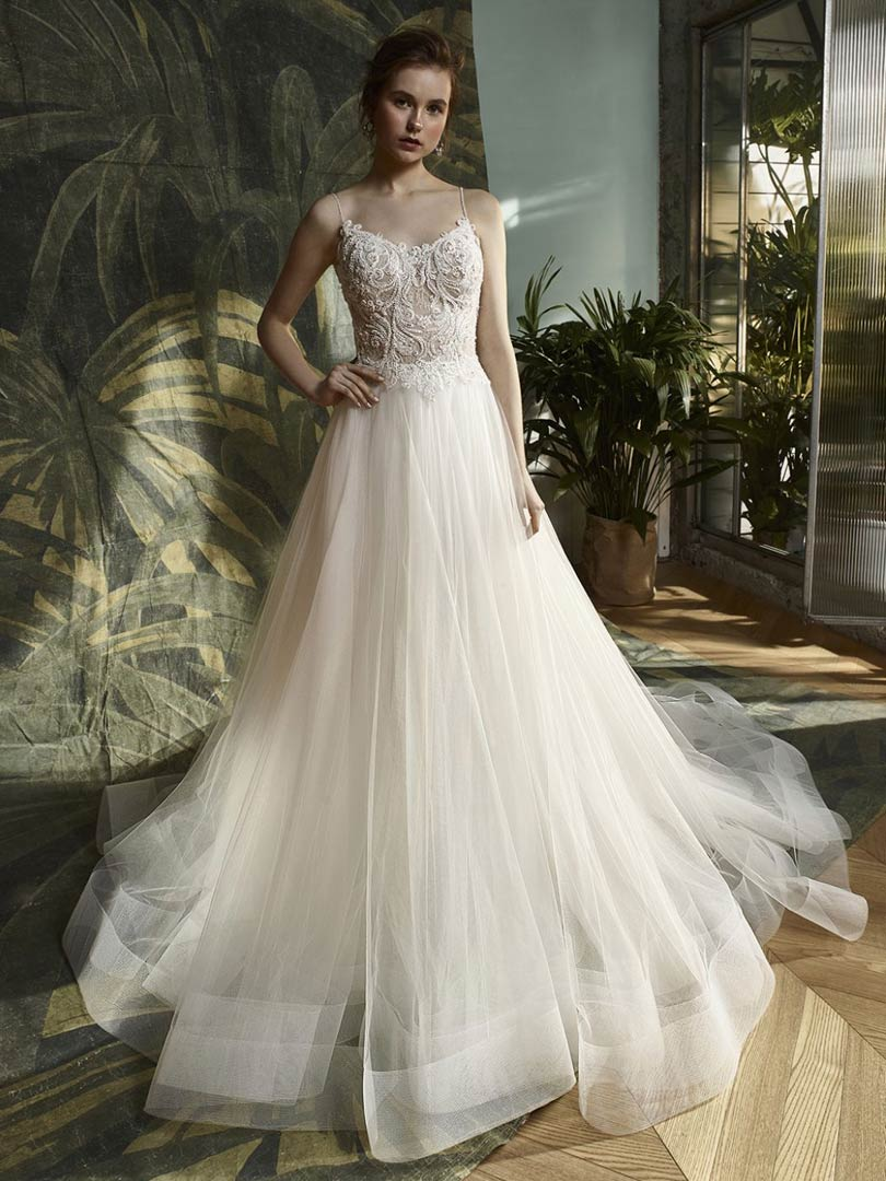 Enzoani Kartie Wedding Dress