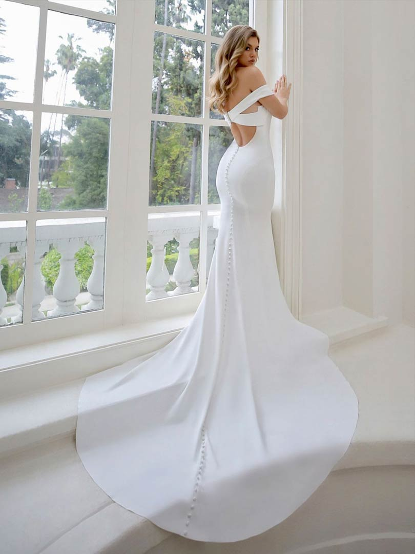 Enzoani Maylin Wedding Dress