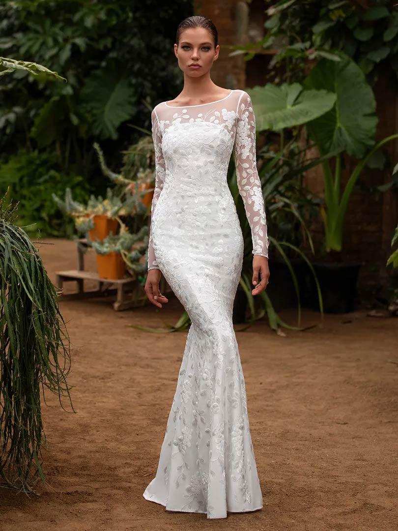 Zac Posen Ace Wedding Dress