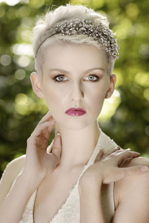Donna Crain - Freya Headpiece