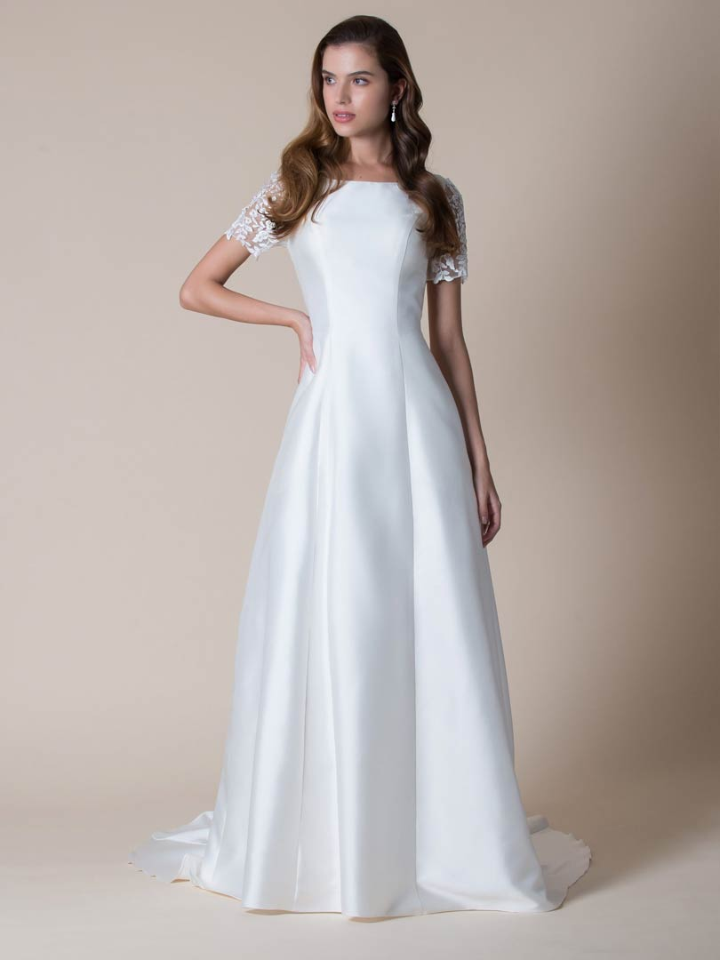 Mia Mia Afton Wedding Dress