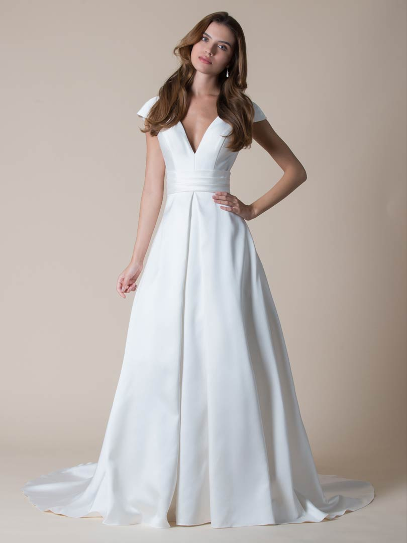 Mia Mia Dominque Wedding Dress