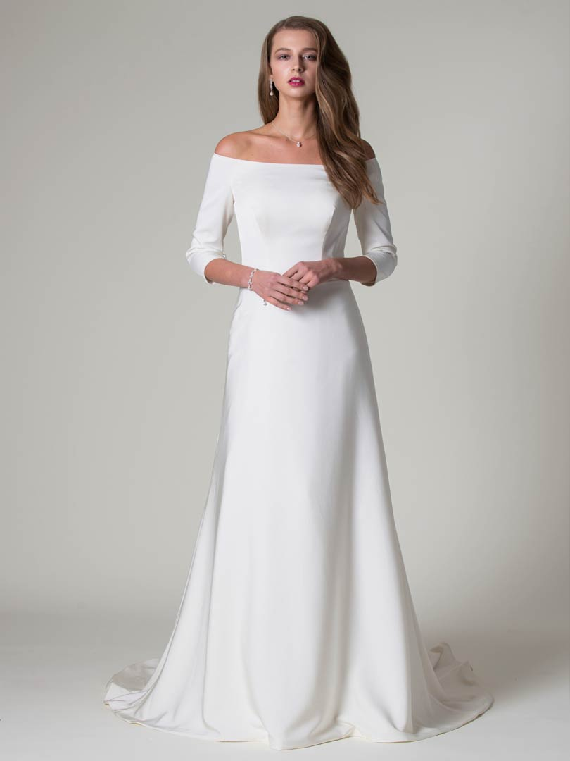 Mia Mia Myla Wedding Dress